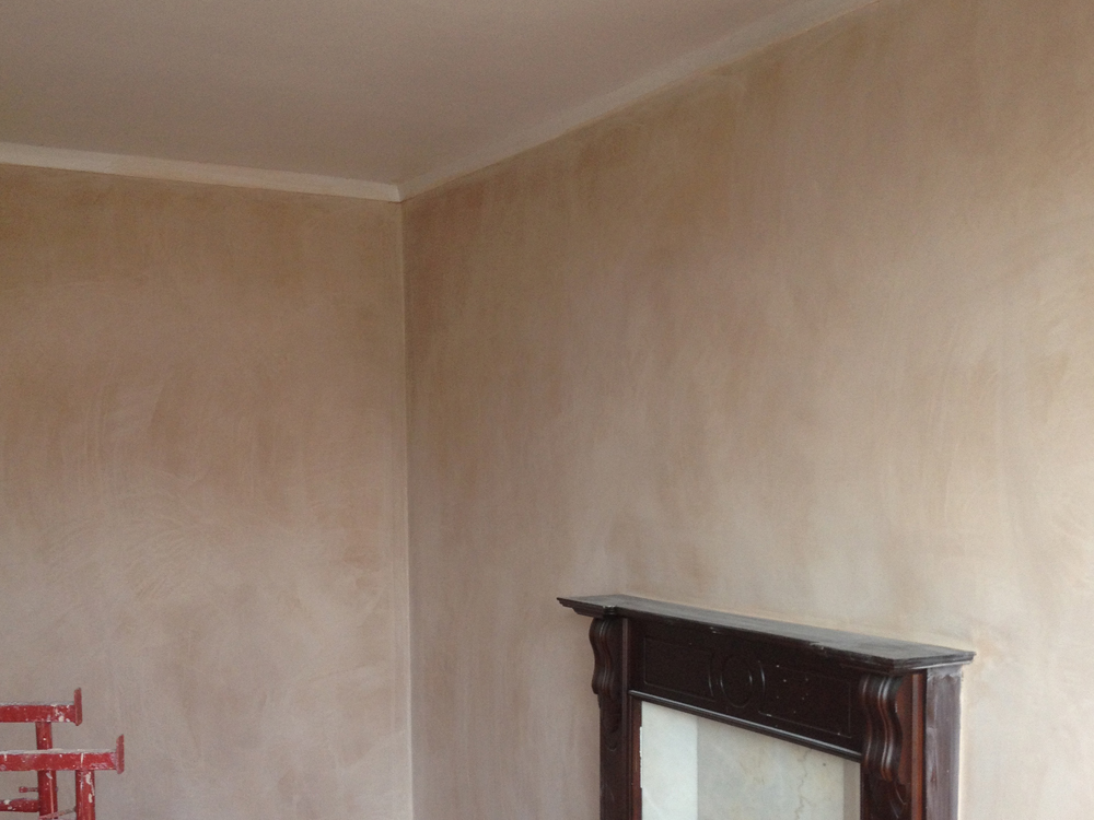 Plasterers, Painters and Decorators Hamilton.